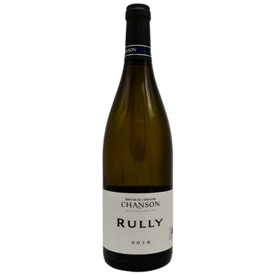 Rully - Domaine Chanson 2016  - 1